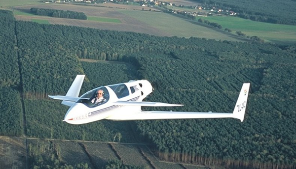Pusher Experimental Ducted Fan Aircraft – Quotes of the Day